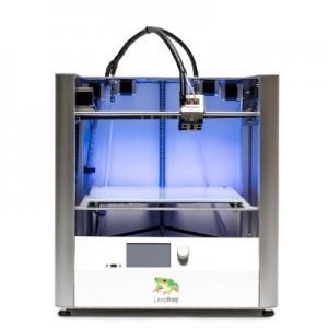 Cubeek 3D Leadfrog